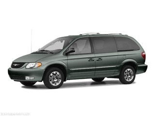 Used 2004 Chrysler Town & Country Touring Van LWB Passenger Van Tucson