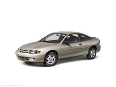 2004 Chevrolet Cavalier Base Coupe