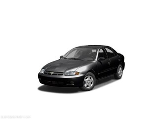 Used 2004 Chevrolet Cavalier LS Car for sale in Urbana, OH