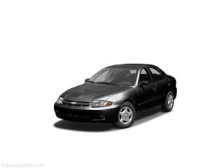 2004 Chevrolet Cavalier LS Car