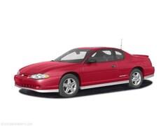 2004 Chevrolet Monte Carlo LS Cpe