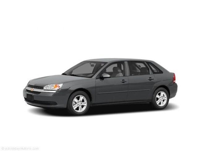 2004 Chevrolet Malibu MAXX LS Wagon
