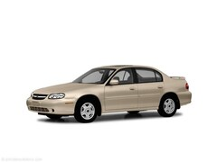 Used 2004 Chevrolet Classic 4dr Sdn Car for sale in Eau Claire, WI