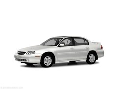Used 2004 Chevrolet Classic Base Sedan for sale in Grand Junction