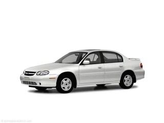 2004 Chevrolet Classic Base Sedan Helena, MT