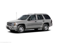 2004 Chevrolet Trailblazer LT SUV