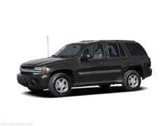 Used 2004 Chevrolet TrailBlazer 4dr 4WD LS SUV Grand Forks, ND