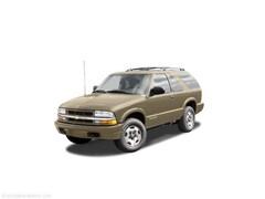 2004 Chevrolet Blazer SUV