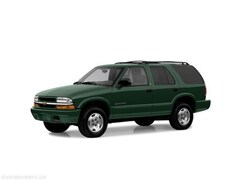 Used 2004 Chevrolet Blazer LS SUV in New England