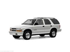 2004 Chevrolet Blazer LS LS  SUV