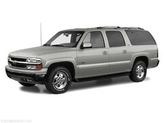 2004 Chevrolet Suburban 1500 SUV for sale near Milwaukee