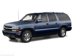 2004 Chevrolet Suburban 1500 SUV