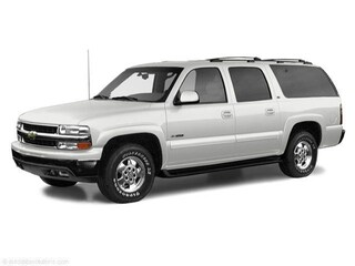 Used 2004 Chevrolet Suburban 1500 4WD Z71 for sale near you in Colorado Springs, CO