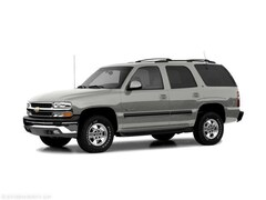 Use 2004 Chevrolet Tahoe SUV Corpus Christi
