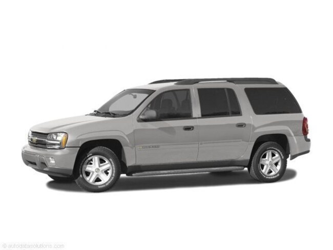 Used 2004 Chevrolet TrailBlazer EXT SUV Honolulu, HI