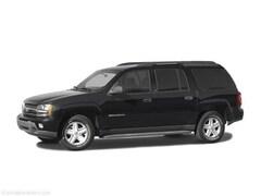 2004 Chevrolet Trailblazer EXT LS SUV