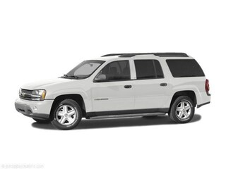 Bargain Used 2004 Chevrolet TrailBlazer EXT SUV for sale near you in Lakewood, CO