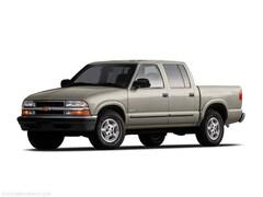 2004 Chevrolet S-10 LS Truck