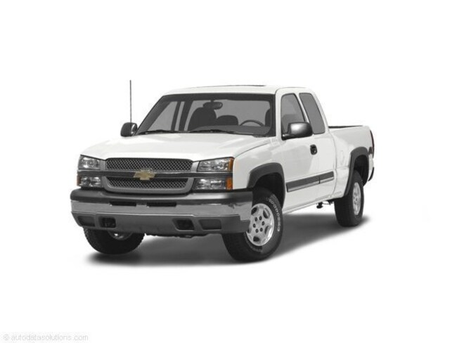 [Item Type] [Item Year] [Item Make] [Item Model] For Sale | [Dealership City] [Dealership State] 2004 Chevrolet Silverado 1500 Truck Extended Cab