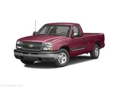 Used 2004 Chevrolet Silverado 1500 LS Truck