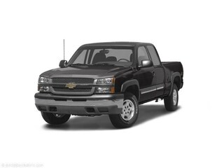 Used 2004 Chevrolet Silverado 1500 1500 Truck for sale in Urbana, OH
