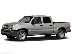2004 Chevrolet Silverado 1500 Z71 Truck
