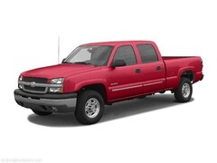 Used 2004 Chevrolet Truck Crew Cab in Pampa, TX