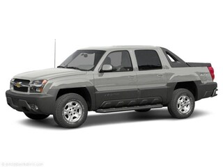 Used 2004 Chevrolet Avalanche 1500 Base Truck Crew Cab 4G134479A in Rancho Santa Margarita, CA