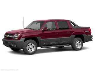 Bargain 2004 Chevrolet Avalanche 1500 Base Truck Crew Cab for sale in Erie, PA