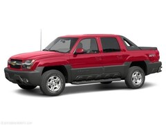 2004 Chevrolet Avalanche 1500 Base Truck Crew Cab For Sale in Jacksonville