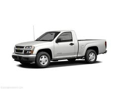 Used Vehicles for sale  2004 Chevrolet Colorado Truck Regular Cab 1GCCS148448173850 in Gadsden, AL