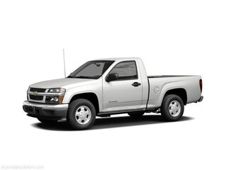 2004 Chevrolet Colorado Fleet Truck
