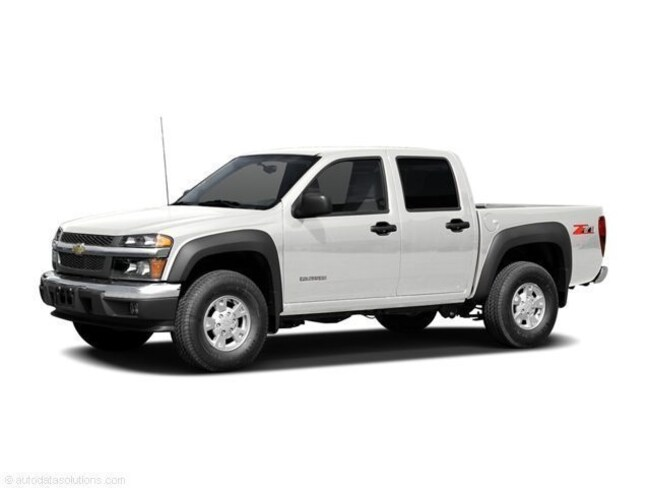 Used 2004 Chevrolet Colorado For Sale Sandy Ut