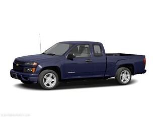 2004 Chevrolet Colorado LS Truck