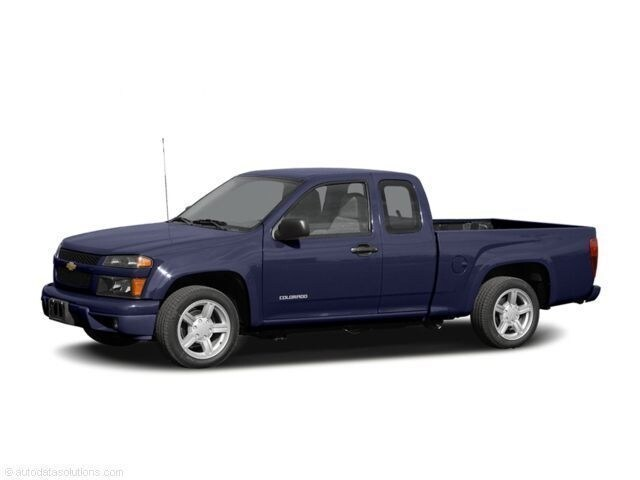 Featured Vehicles 2004 Chevrolet Colorado LS Truck near Thornton, CO