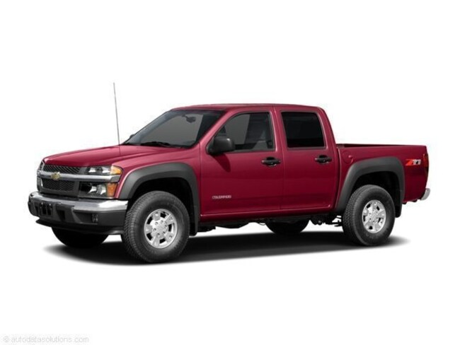 Used 2004 Chevrolet Colorado For Sale Greensburg Pa
