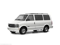 2004 Chevrolet Astro Minivan/Van