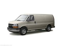 2004 Chevrolet Express 3500 Passenger Van
