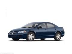 Used 2004 Dodge Stratus SXT Sedan 1B3EL46R04N327163 under $12,000 for Sale in Marion, IL