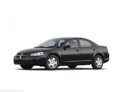 Buy a 2004 Dodge Stratus in Laurel, MS