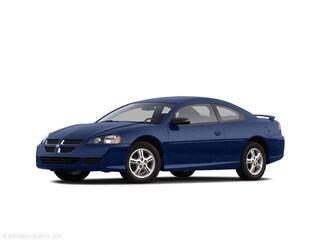 Used 2004 Dodge Stratus SXT 2004 2dr Cpe Coupe for sale in Denver, CO
