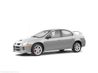 2004 Dodge Neon SRT4 Sedan