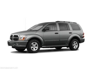 2004 Dodge Durango ST WAGON