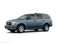 2004 Dodge Durango SLT SUV