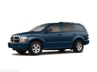 2004 Dodge Durango Limited SUV