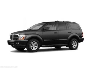 Used 2004 Dodge Durango SLT SUV for sale near Harlingen, TX