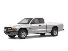 Used 2004 Dodge Dakota Base Truck Club Cab 1D7HG12K24S749627 for Sale in Westfield, NY