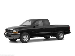 Pre-Owned 2004 Dodge Dakota Base Truck Club Cab for sale in Lima, OH