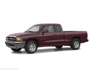 2004 Dodge Dakota SLT Truck Club Cab