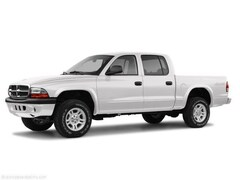2004 Dodge Dakota 4dr Quad Cab 131 WB Sport Pickup Truck